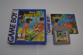 Disney's Jungle Book (GB NHOL CIB)