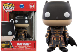 POP! Batman - Imperial Palace NEW (374)