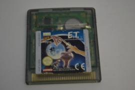 E.T. The Extra-Terrestrial (GBC EUR)