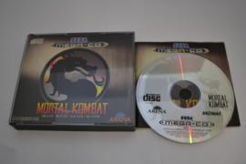 Mortal Kombat (MEGA-CD)