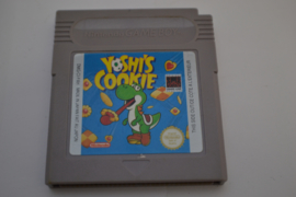 Yoshi's Cookie (GB FAH)