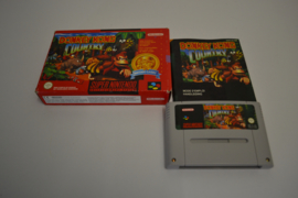 Donkey Kong Country Classic (SNES FAH CIB)