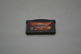 Avatar: The Last Airbender (GBA USA)