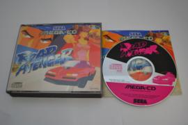 Road Avenger (MEGA-CD)