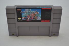 Super Mario Kart (SNES NTSC)