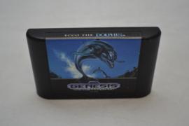 Ecco the Dolphin (GENESIS)
