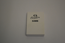 Memory Card 64MB Qware (Wii)