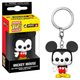 Pocket POP! Keychains: Mickey Mouse NEW
