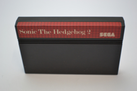 Sonic The Hedgehog 2 (MS)