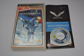 Ace Combat X - Skies of Deception Essentials (PSP NEW)