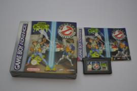 Ghostbusters Code Ecto-1 (GBA EUR CIB)