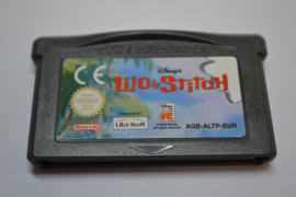 Disney's Lilo & Stitch 2 + Disney's Peter Pan - Return to Never-Land (GBA EUR)