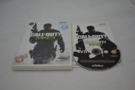 Call of Duty - Modern Warfare 3 (WII UKV)