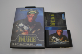 Dynamite Duke (MD CIB)