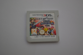 Super Smash Bros (3DS EUR)