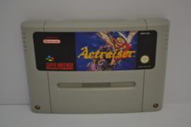 Actraiser 2 (SNES EUR)