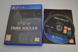 Dark Souls II - Scholars of the First Sin (PS4)