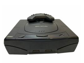 SEGA Saturn Console SET