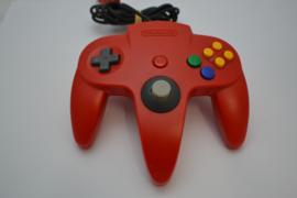 Original N64 Controller Red