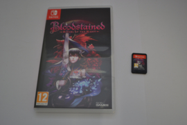 Bloodstained - Ritual of the Night (SWITCH HOL)