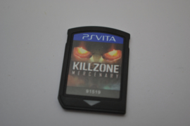 Killzone Mercenary (VITA CART)