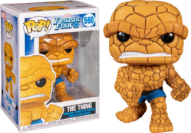 POP! The Thing - Fantastic Four - NEW (560)