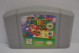 Super Mario 64 (N64 USA)