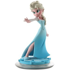 Disney Infinity 1.0 Elsa