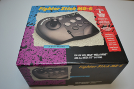 Fighter Stick MD-6 Sega MegaDrive New