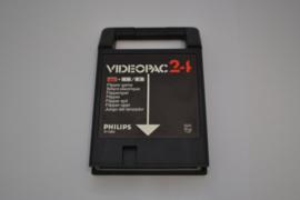 Flipper Game (Videopac 24)