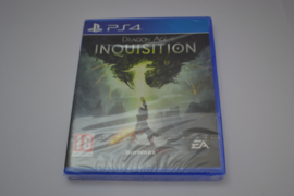 Dragon Age Inquisition NEW (PS4)