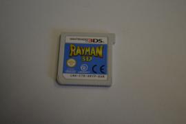 Rayman 3D (EUR)