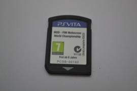 MUD - Fim Motorcross (VITA CART)
