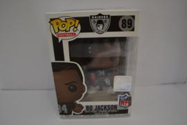 POP! Bo Jackson - NFL Football - Raiders NEW