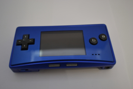 GameBoy Micro Blue (USED)