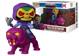 POP! Skeletor on Panthor - Masters of the Universe NEW (98)