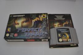Perfect Dark (N64 NEU6  CIB)