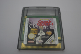 Bugs Bunny in Crazy Castle 4 (GBC EUR-1)