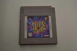 Tetris Blast (GB USA)
