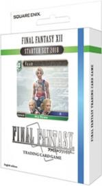 Final Fantasy TCG Final Fantasy XII Starter Set 2018