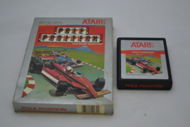 Pole Position (ATARI CB)