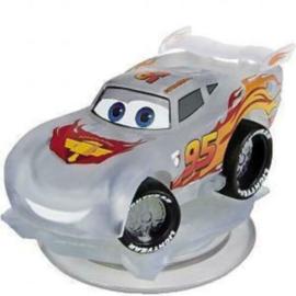 Disney Infinity 1.0 Cars Lightning McQueen Crystal
