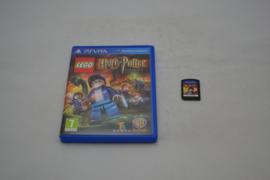 Lego Harry Potter - Jaren 5 - 7 (VITA)