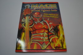Mace the Dark Age - Official Fighter's Guide (BradyGames)