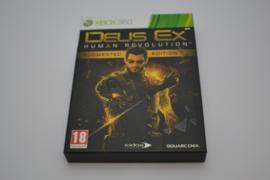 Deus Ex Human Revolution - Augmented Edition (360 CIB)