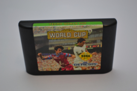 Tecmo World Cup (GENESIS)