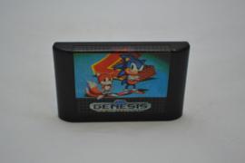 Sonic 2 (GENESIS)