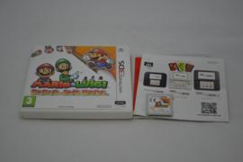 Mario & Luigi Paper Jam Bros (3DS HOL)
