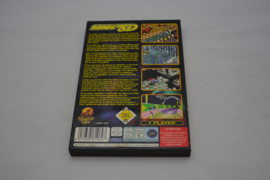 Sonic 3D Flickies Island (SATURN)