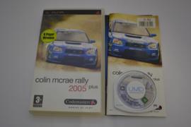 Colin McRae Rally 2005 (PSP PAL)